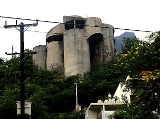 Monterrey casa de los tubos