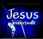 Jesus My Savour