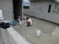 aplikator waterproofing coating