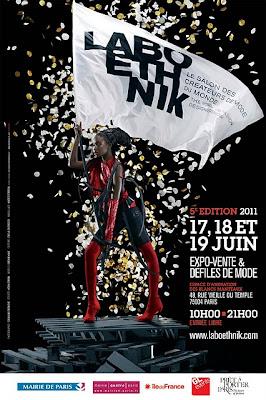 5ème édition du Labo Ethnik à Paris