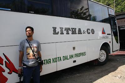 Goodbye Manado & Hello Tana Toraja