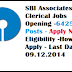 SBI Associates Clerk Jobs Vacancy -6425 Posts-Age-Eligibility-How to apply