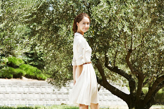 SNSD YoonA 윤아 Innisfree Wallpaper HD 2