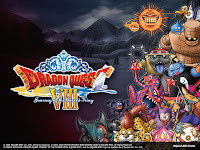 Dragon Quest 8 VIII Journey of the Cursed King