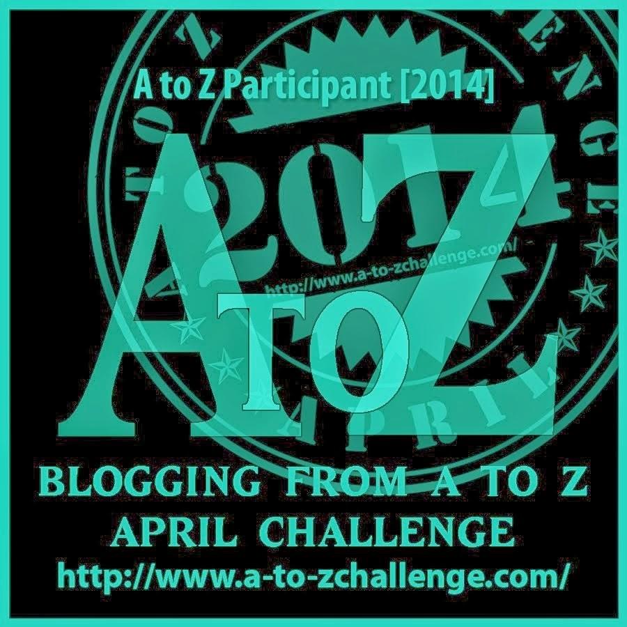 A - Z Participant [2014]