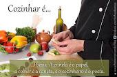 Cozinhar...