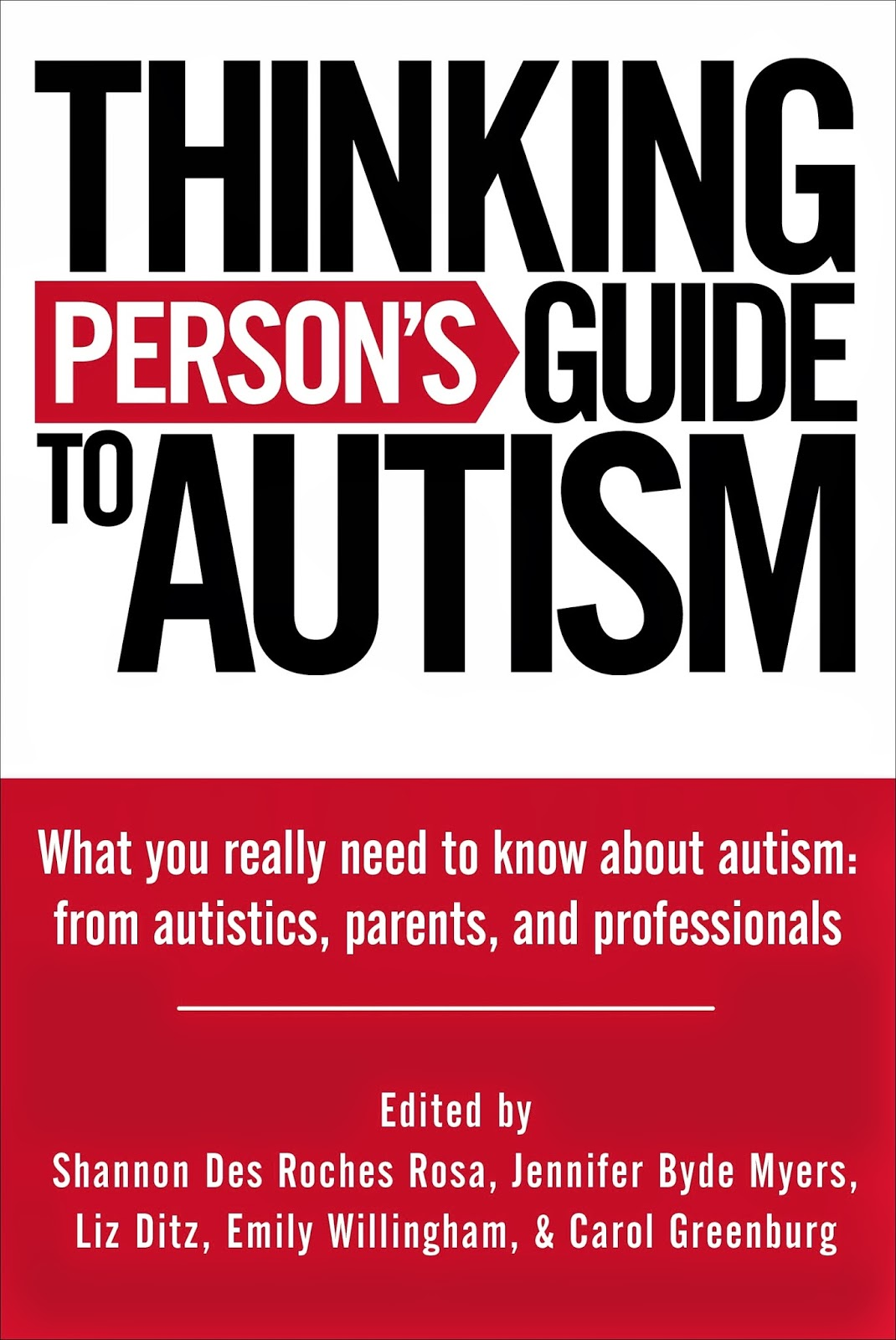 http://www.amazon.com/Thinking-Persons-Autism-Shannon-Roches-ebook/dp/B0071F2HRG/ref=tmm_kin_title_popover?ie=UTF8&qid=1396416021&sr=8-2-fkmr0