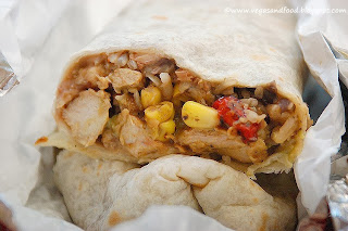 Bean And Cheese Burrito Del Taco Epic Burritos at Del T...