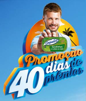 Participar promoção Coqueiro 2014 40 dias de prêmios
