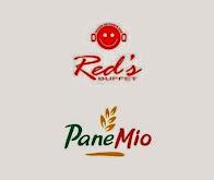 REDS BUFFET E PANE MIO