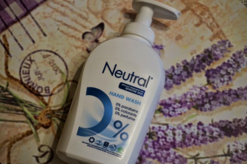 Neutral (na) pielęgnacja ciała - czy Biały Jeleń jest zagrożony?