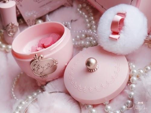 Rosa blush