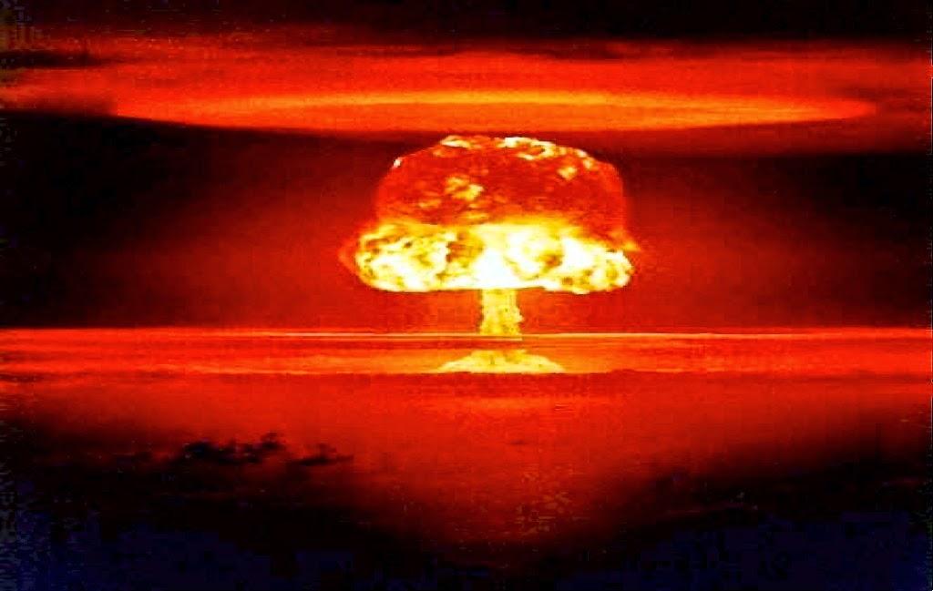 Apocalipsis: Una mirada desalentadora a un futuro desalentador.