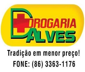 DROGARIA ALVES