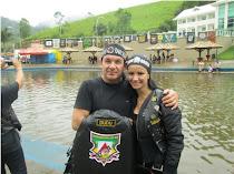 Eduardo e Débora