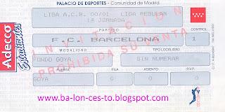 Estu-Barça 2001