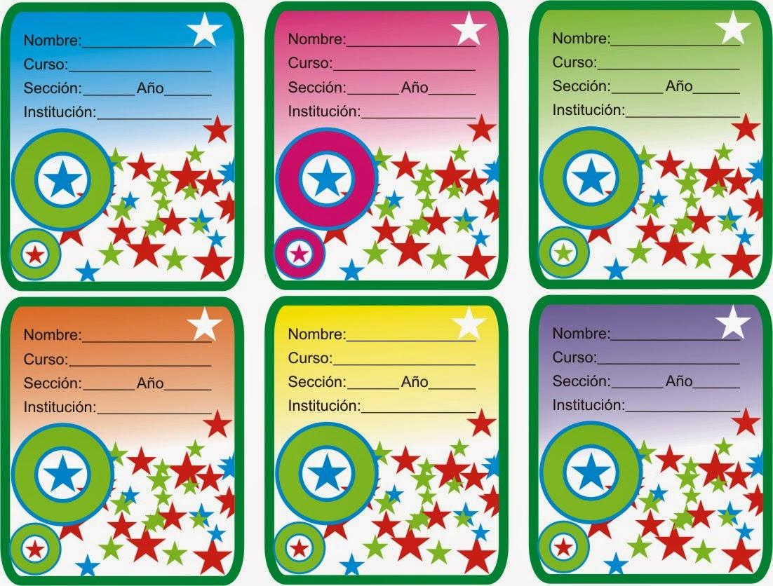 diseño de estrellas y circulos