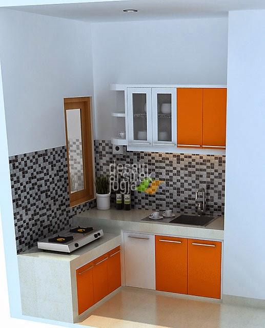 Studio Desain Arsitek, Interior
