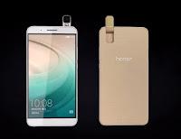 Harga Dan Spesification Smartphone Huawei Honor 7i Terbaru