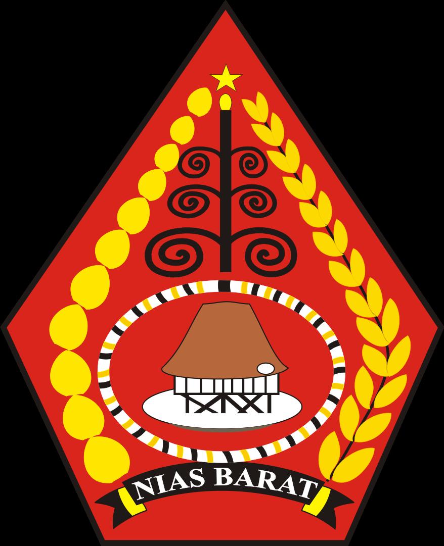 Logo Kabupaten Nias Barat Ardi La Madi S Blog