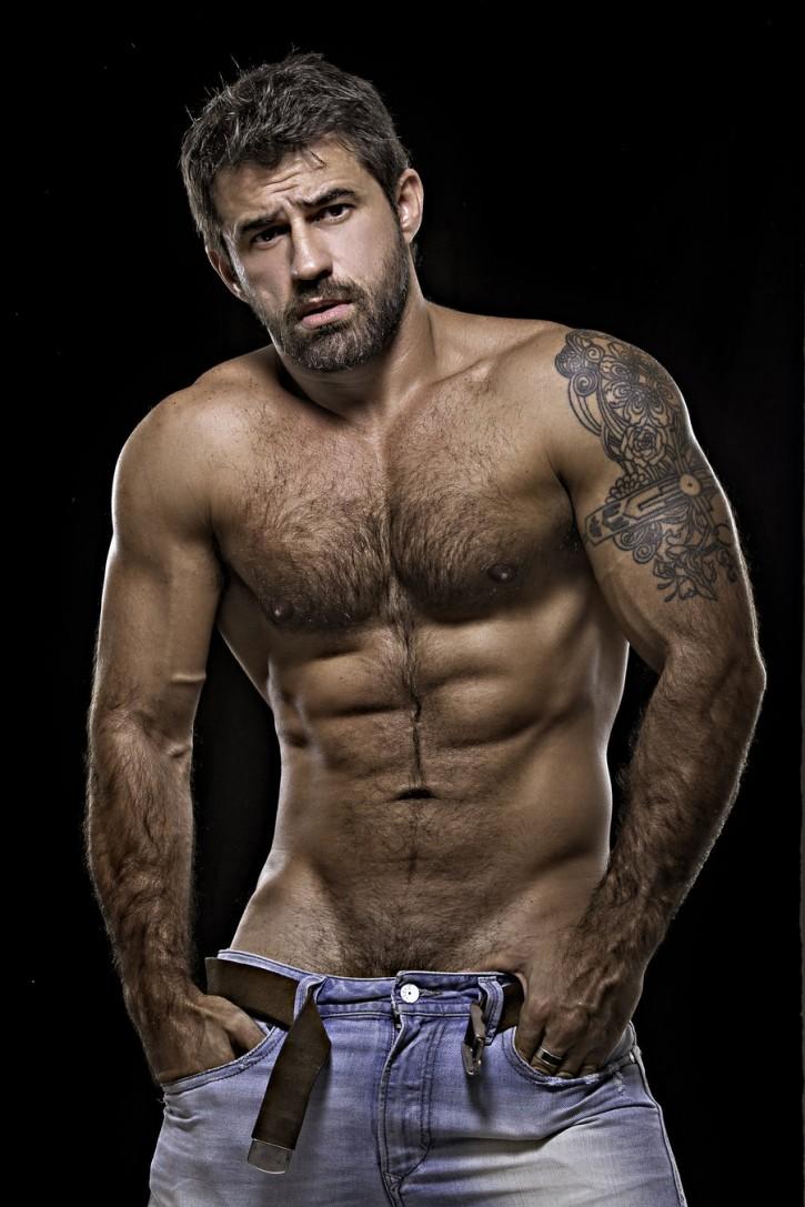 nude italian mature dudes