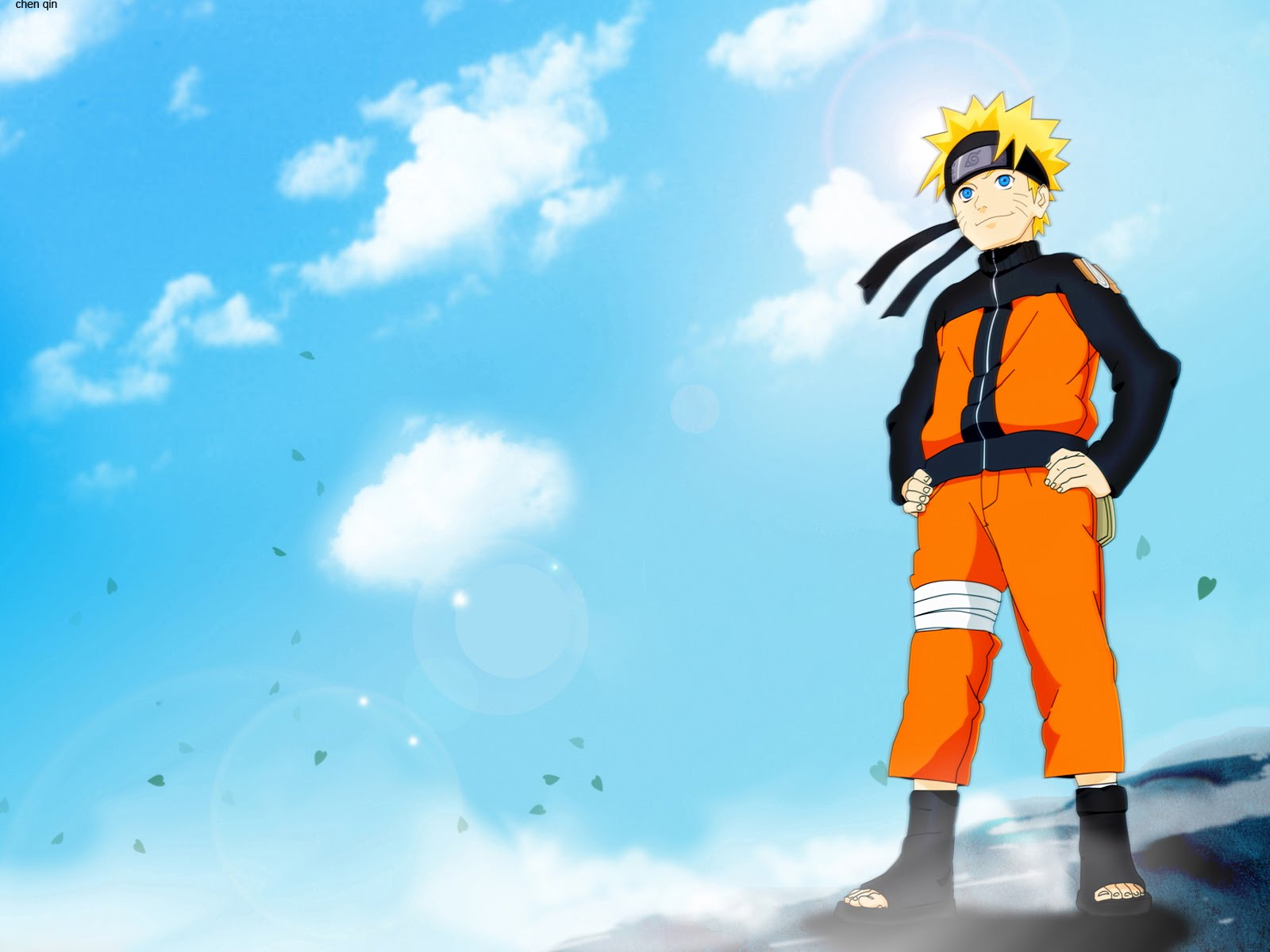 Naruto Shippuden Wallpapers 497