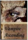 Vampire Ascending : EBOOK ON SALE! $2.99