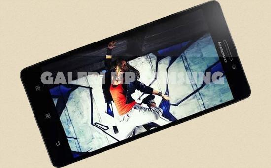 Harga Lenovo A6010 Ponsel Murah Berfitur Layar HD 5 Inci