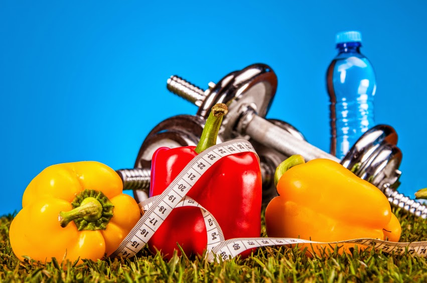 workout nutrition recovery