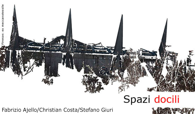 Spazi docili [Docile Spaces]