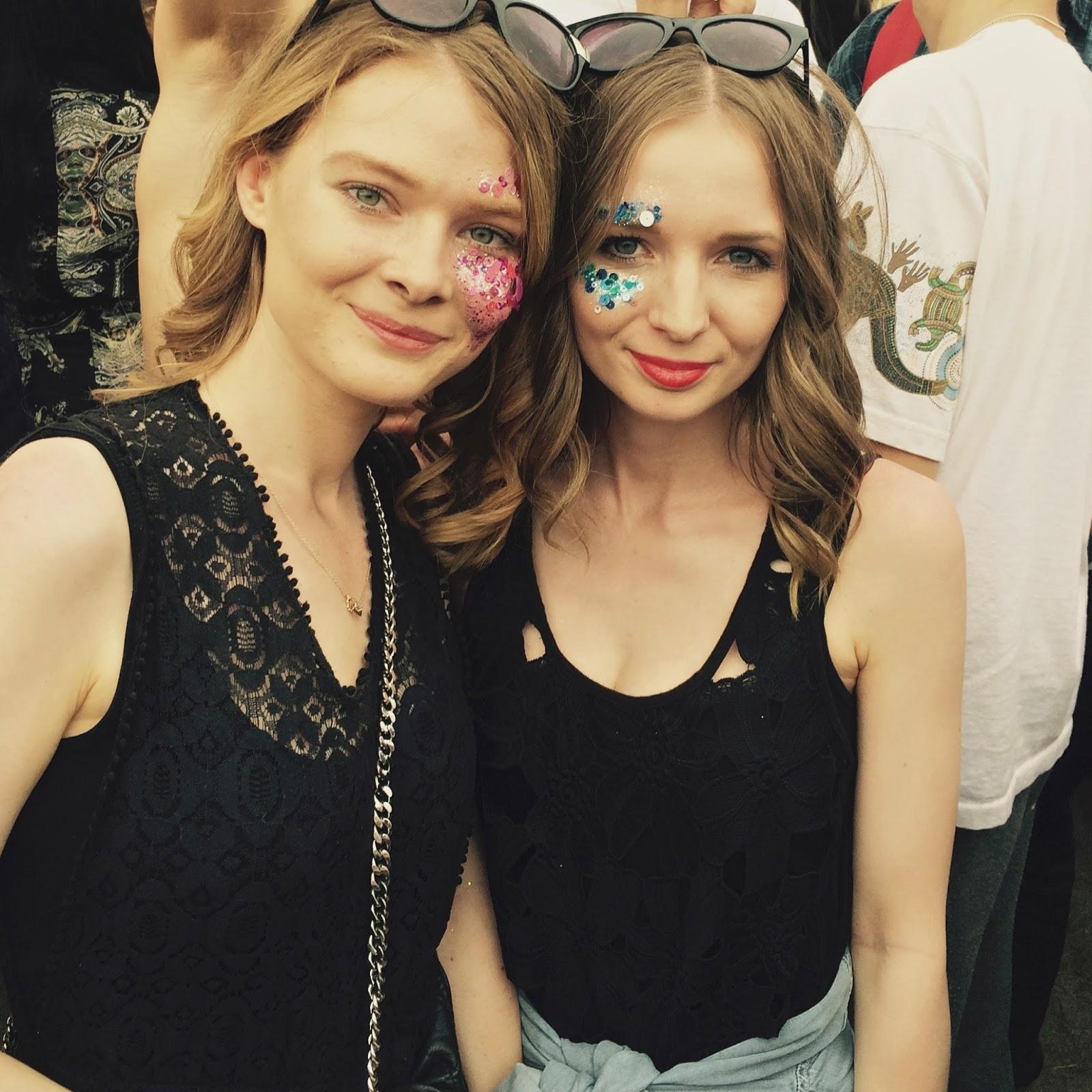 OOTD Festival Style | Lovebox Festival 2015