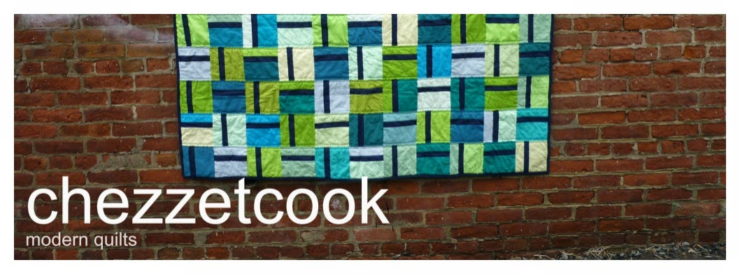 chezzetcook modern quilts