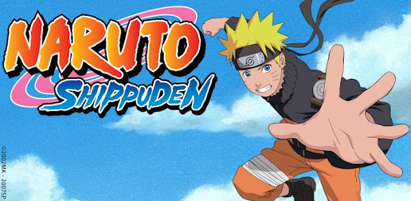 video naruto shippuden