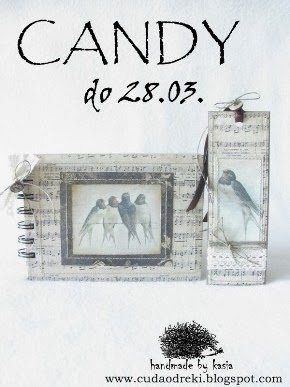 Candy do 28.03.2014
