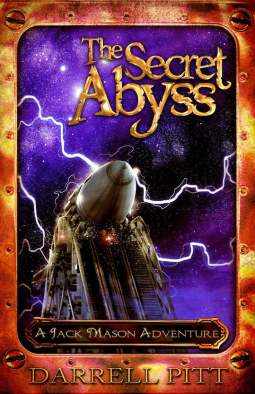Book Cover: The Secret Abyss by Darrell Pitt