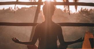 Yoga NU este pentru creștini