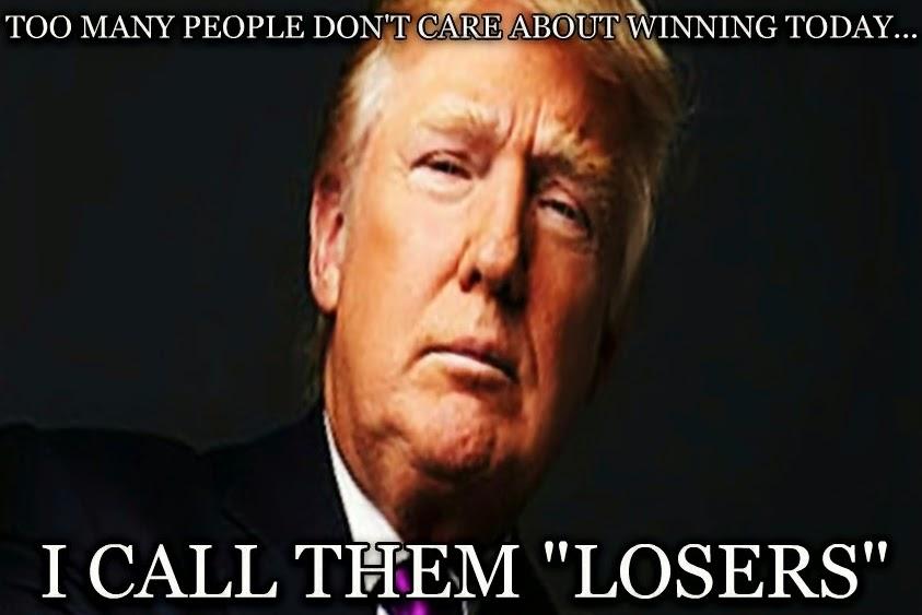 Donald Trump quote the daily blubb donald trump meme (donald trump memes, donald