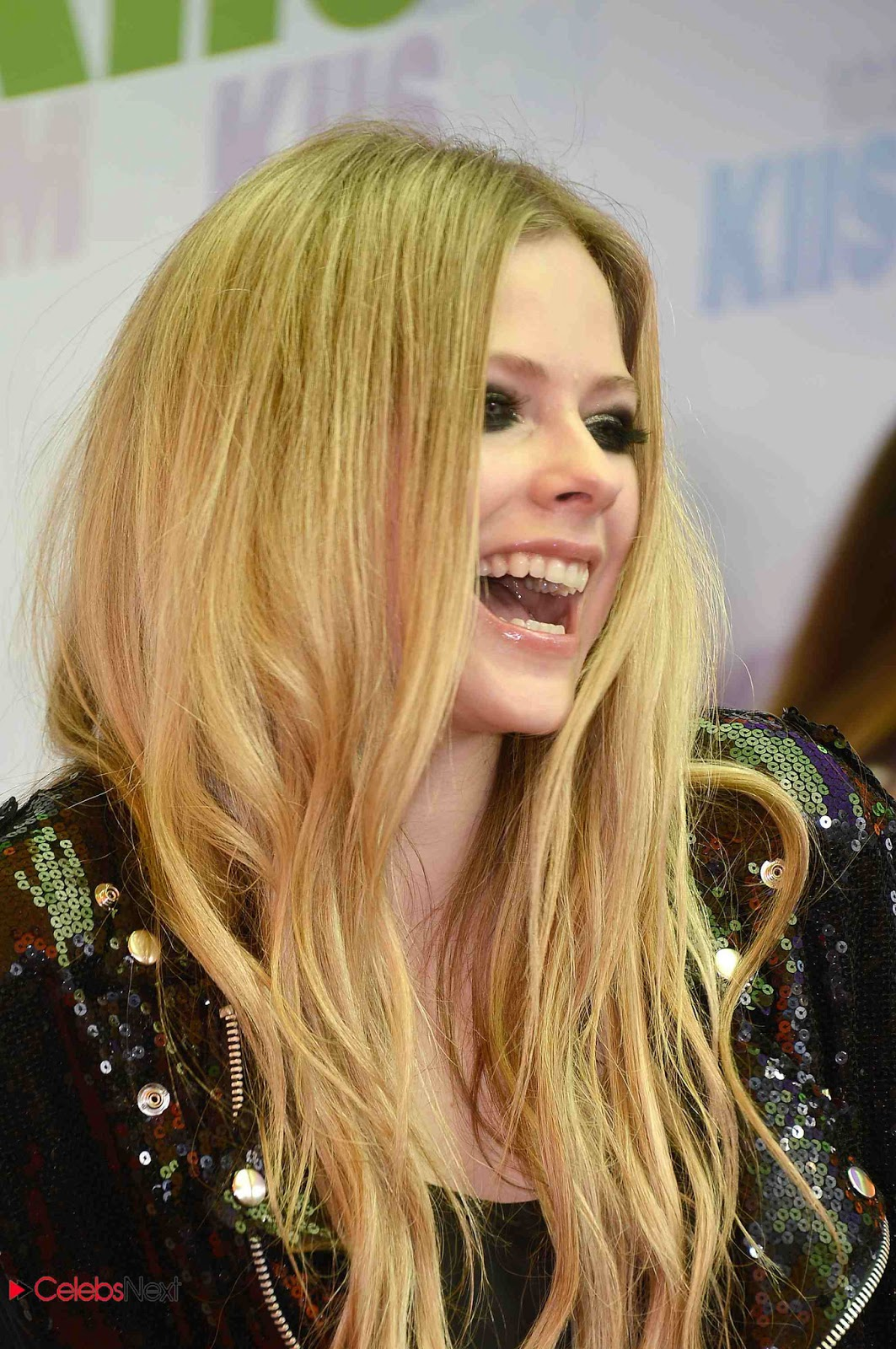 Avril Lavigne Photos at 2013 102.7 KIIS FM's Wango Tango Avril Lavigne