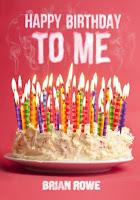 Happy Birthday to Me cover