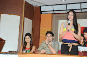 Dil Diwana Movie press meet Photos-thumbnail-4