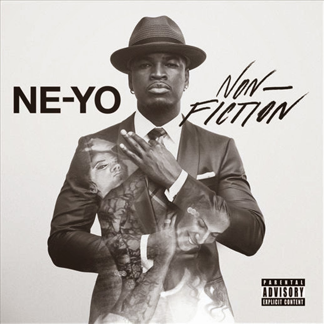 Ne-Yo, Non-Fiction, album cover