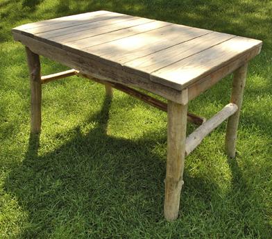 Drivved bord
