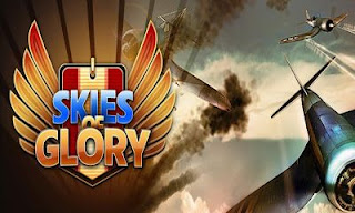 Screenshots of the Skies of Glory Reload for Android tablet, phone.