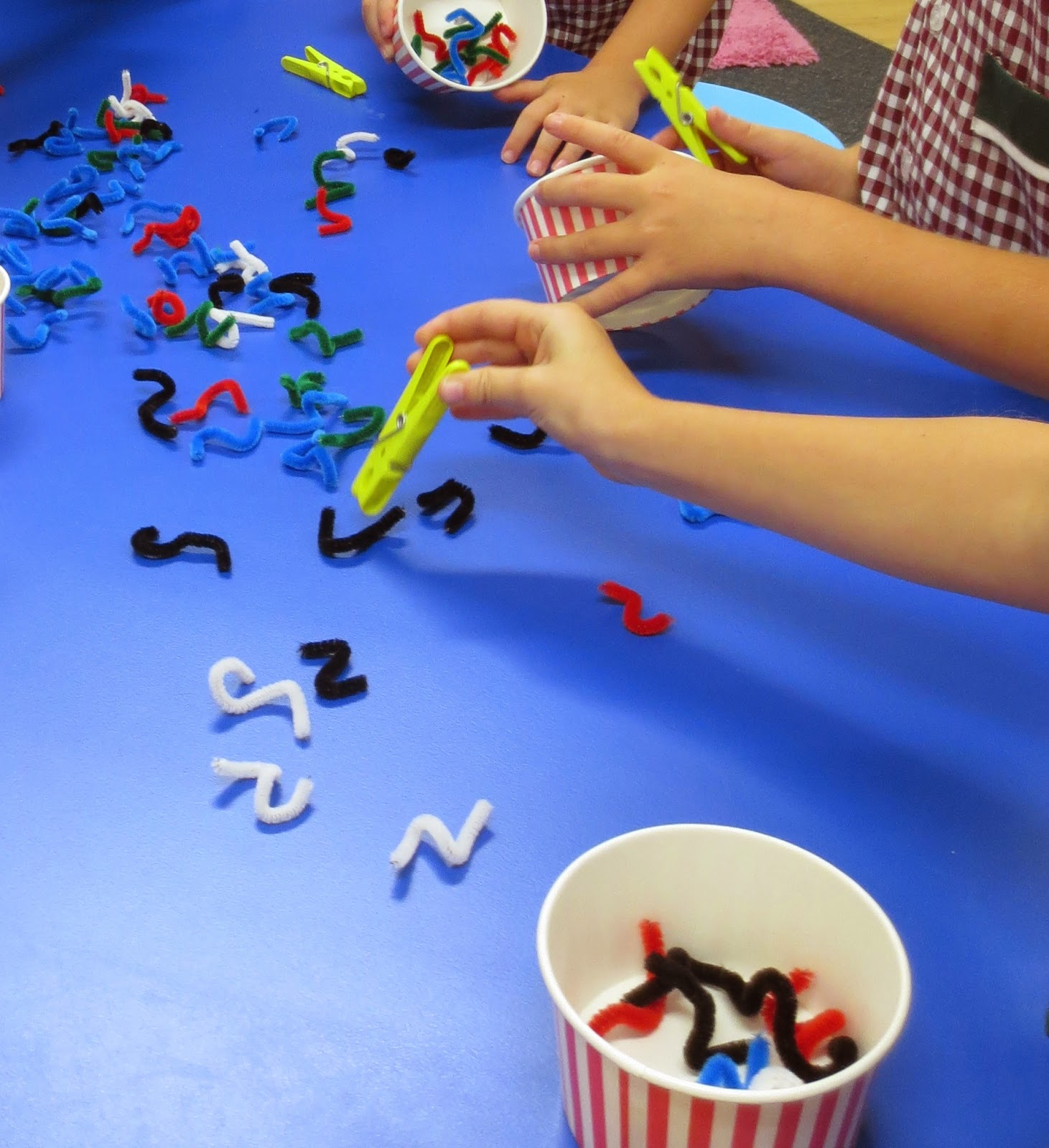 Love laughter and learning in prep a peek at our week for Fine motor activities preschool