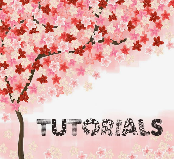 ★Clica y accede a los tutoriales del blog★