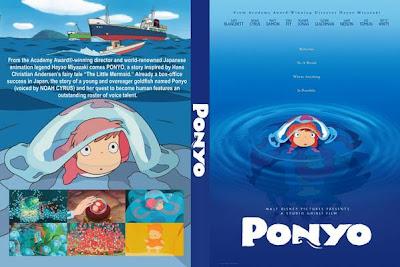 Ponyo 720p