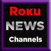 Roku Channels News