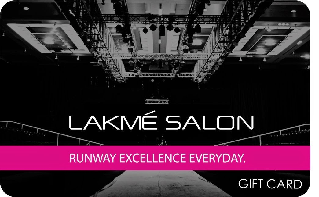 Amazon : Buy Lakme Salon Gift Card worth Rs. 1000 at Rs. 850 only – BuyToEarn