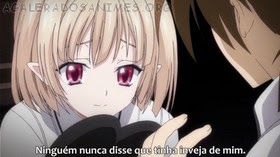 High school DxD New 09 assistir online legendado