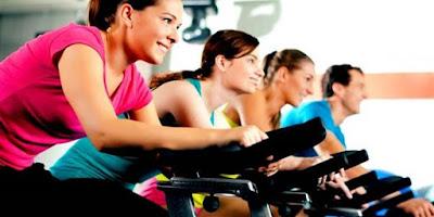 Kesalahan yang sering dilakukan saat berolahraga